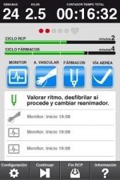 Una App que optimiza la RCP   Reanimación Cerebrocardiopulmonar   Scoop.it