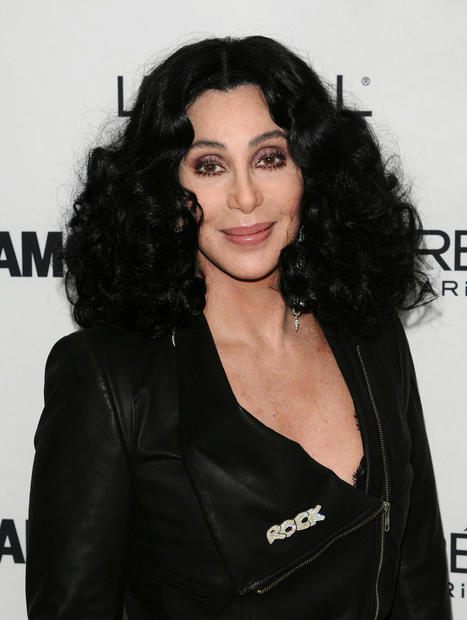 'Dancing With The Stars' Cher Has Spoken!(Bleep) | News | FanPhobia - Celebrities Database | Celebrities and there News | Scoop.it