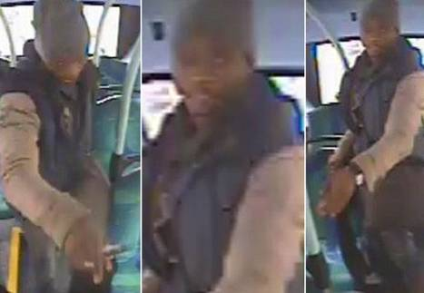 Scarf throttler black man told terrified bus passenger 'I'll kill you' | The Indigenous Uprising of the British Isles | Scoop.it