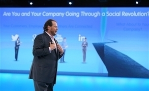 Salesforce.com Stock Sinks On ExactTarget Deal - Investor's Business Daily | CRM Services helping companies linked to customers in a better way | Scoop.it