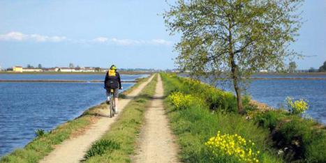 Via Francigena da percorrere anche in bici: mappe e itinerari online | EcoTurismo e Mobilità Sostenibile | Scoop.it