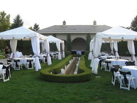 Benefits of Hiring Event Rentals from Bend Oregon | Bend Oregon Party Rentals | Scoop.it