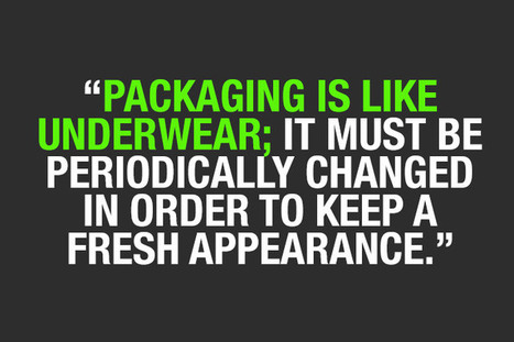 Old Packaging Can and Should Learn New Tricks   SmashBrand   Howto Design   Scoop.it