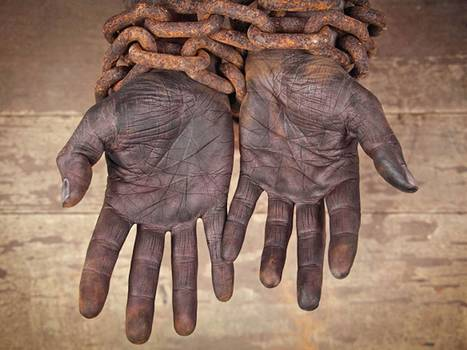 Britain's colonial shame: Slave-owners given huge payouts after abolition | The Indigenous Uprising of the British Isles | Scoop.it