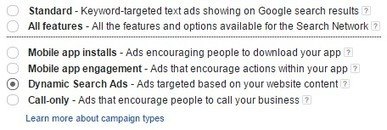 Are Dynamic Search Ads Right For You? | Online Marketing Resources | Scoop.it