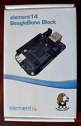 NEW Beaglebone Black Rev C 4GB 512MB Single Board Linux Computer -BBONE-BLACK-4G | Raspberry Pi | Scoop.it