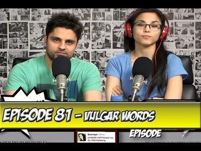 Vulgar Words | Runaway Thoughts Podcast #81 | Gold Bars | Scoop.it