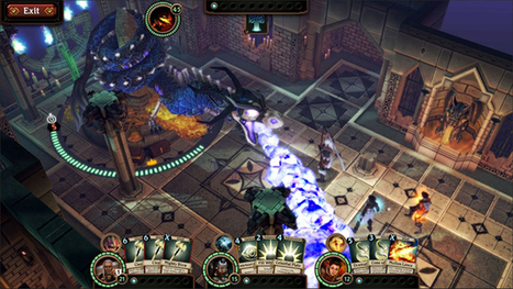 Free Range Games Launches Labyrinth on Steam Early Access - MMO Game News - MMOsite.com | News and games | Scoop.it