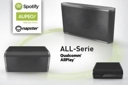 Panasonic multi-room σύστημα - hxosplus.gr | hxos plus | Scoop.it