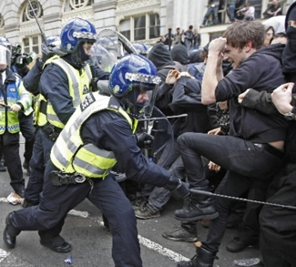 ANALYSIS: Britain's Riots, a Society in Denial - Geopolitical Monitor   London Riots Sensemaking   Scoop.it
