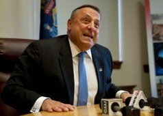 Maine Governor Vetoes Bill Moving State Toward Climate Change Adaptation | Sustain Our Earth | Scoop.it