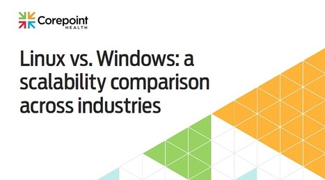 Healthcare taking notice that Microsoft scalability is key for growing demands for health data | #HITsm | Scoop.it
