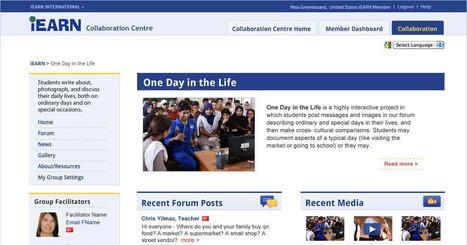 iEARN-USA Newsletter - July 2012   iEARN in Action   Scoop.it