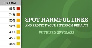 Find and neutralize harmful backlinks with new SEO SpyGlass | Technology, SEO, Internet marketing, SEO and SMM tools and advice | Scoop.it