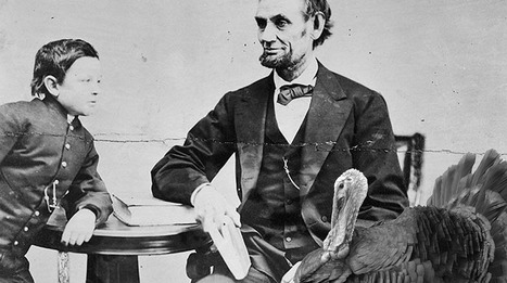 Newsela | Primary Sources: Lincoln Declares Thanksgiving a National Holiday | Teaching and Learning with Primary Sources | Scoop.it