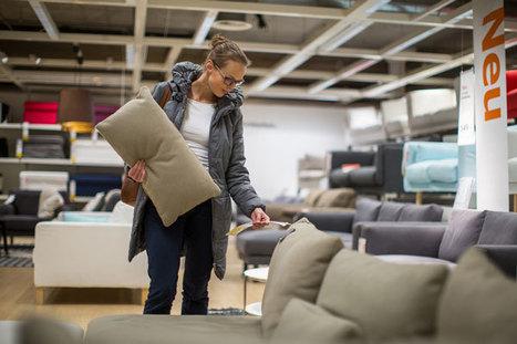 Les étapes pour ouvrir un magasin de meubles | Création d'entreprise et business plan | Scoop.it