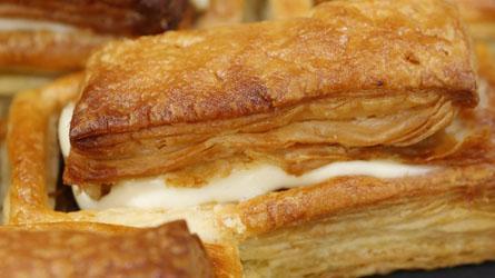 Le vol-au-vent maroilles et endives   The Voice of Cheese   Scoop.it