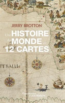 Cartes et territoires - La Vie des idées | Nuevas Geografías | Scoop.it