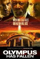 Olympus Has Fallen DVDRip Free Download ~ Movies For Free | movies | Scoop.it