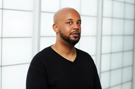 The New Pioneers: Spotify's Tuma Basa Is Making Music Curation an Art Form | Musicbiz | Scoop.it