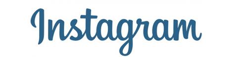 Instagram renueva su logo con un lettering en el que pule las líneas | aboutdiseno | Scoop.it