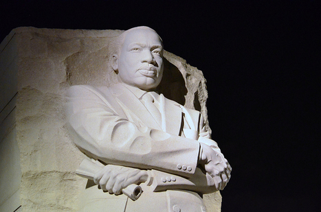 MLK Jr. – The Uncomfortable Truths History Books Won't Touch | History and Social Studies Education | Scoop.it