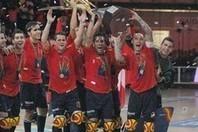 España, de nuevo campeona del Mundo - Sport   tecnología deportiva   Scoop.it