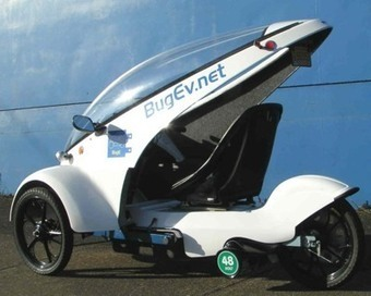 EV WORLD: The EVs of BlueSky Design   Electric Vehicles: free to drive   Scoop.it