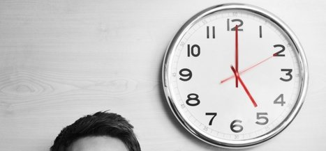 3 Ways Successful People Manage Their Time | Strategy and Leadership | Scoop.it