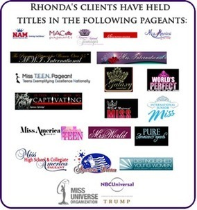 Beauty Pageants –Effects Beauty Pageants Have on Self-Image and Self-Esteem | Beauty Pageants | Scoop.it