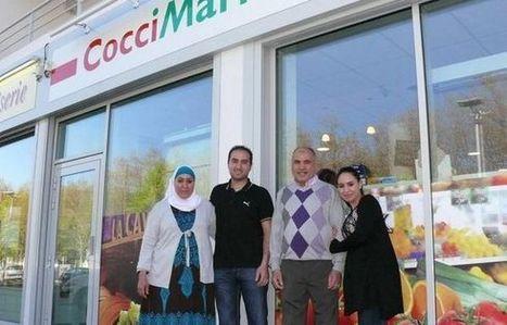 Nouvelle République : Cocci Market, nouvelle épicerie de la Plaine d'Ozon - commerce | ChâtelleraultActu | Scoop.it