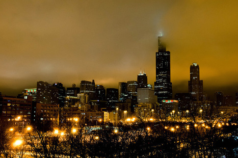 Around Chicago by kevinlyles | Digital-News on Scoop.it today | Scoop.it