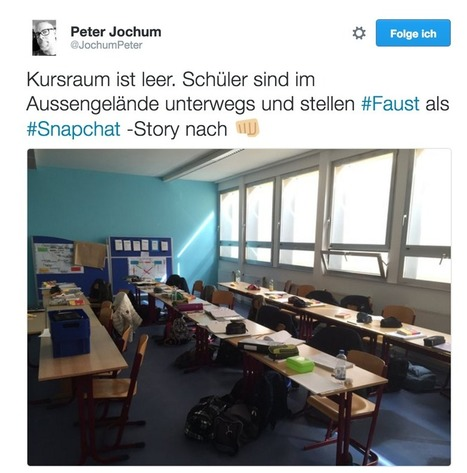 Zum »Mehrwert« digitaler Tools im Unterricht | Technology Enhanced Learning in Teacher Education | Scoop.it