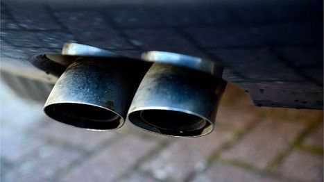 Diesels more polluting below 18C, research suggests - BBC News | Jeff Morris | Scoop.it