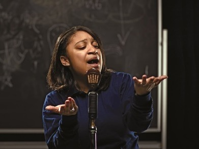 Transforming Silence: Poetry and Performance | Innovation Disruption in Education | Scoop.it