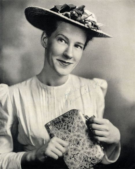 Visualizing American Roots Music: COUSIN MINNIE PEARL | Field ... | American Crossroads | Scoop.it