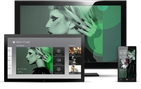 The Xbox Music; hit or miss? « Official Genie9 Blog | Social Media and other tech news! | Scoop.it