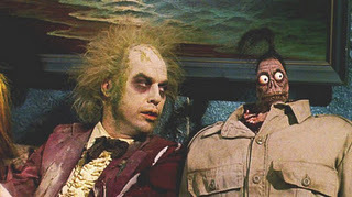 John Kenneth Muir's Reflections on Film/TV: CULT MOVIE REVIEW: Beetlejuice (1988) | Machinimania | Scoop.it