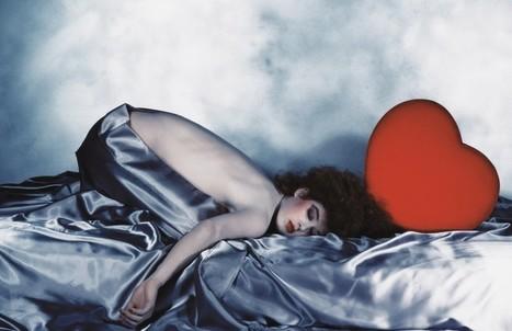 Guy Bourdin, el genial fotógrafo que inyectó en la moda ansiedad ... - 20minutos.es | Rafael Borrego Photographer. | Scoop.it