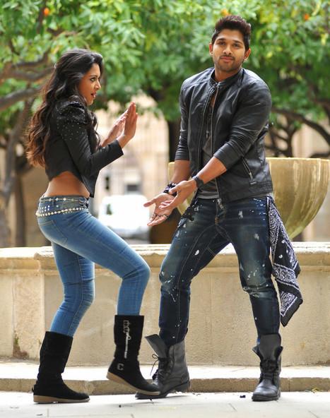 Iddaramayilatho latest stills and 31st release date confirmed - Telugu Cinema Talks   tollywood actors gallery   Scoop.it