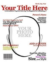 Magazines & Media Literacy | 21st Century Literacy and Learning | Scoop.it
