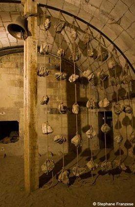 Jannis Kounellis | Art Installations, Sculpture, Contemporary Art | Scoop.it