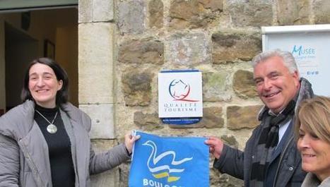 Le musée de Boulogne-sur-Mer labellisé « Qualité tourisme » | Tourisme Boulogne-sur-Mer | Scoop.it