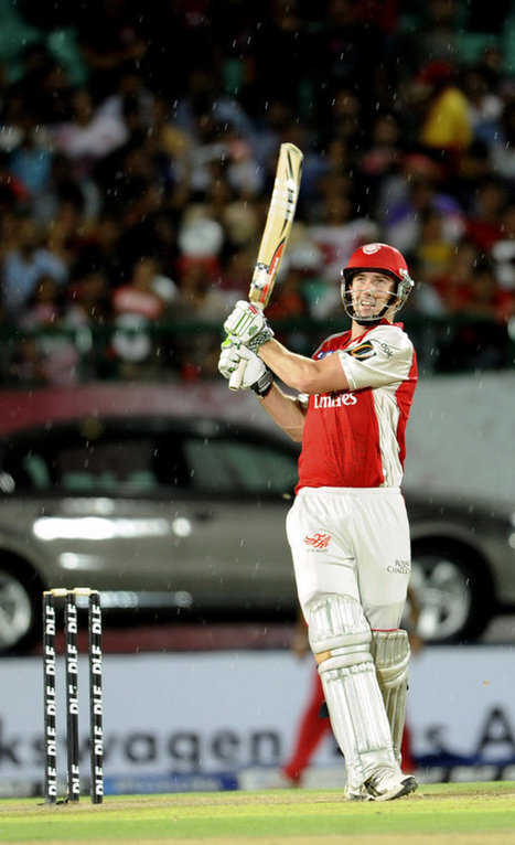 Most Sixes In The IPL | Australia Hotels and Resorts | Scoop.it