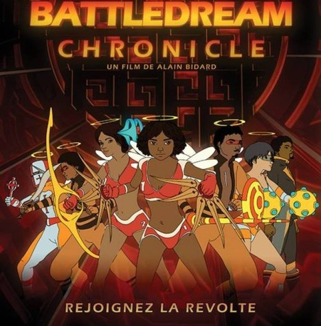 FEATURED VIDEO OCTOBER 2016 <br/>Battledream Chronicle (Bande Annonce) | BlackScienceFiction | Scoop.it