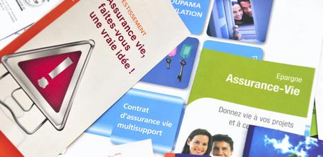 Assurance vie : C'est le moment d'y revenir ! - Capital.fr | Assurance et Banque | Scoop.it