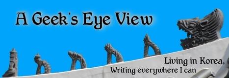 A Geek's Eye View: Five Qualities of a Good Teacher | teaching | Scoop.it