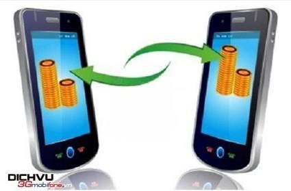 Cách chuyển tiền ( bắn tiền ) của Mobifone   Game mobile   Scoop.it