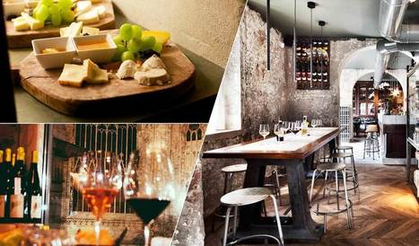 Top 5 Wine bars in Milan | Grande Passione | Scoop.it