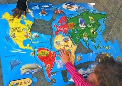 What is Geo-Literacy? | Kid World Citizen | Curriculum ideas | Scoop.it